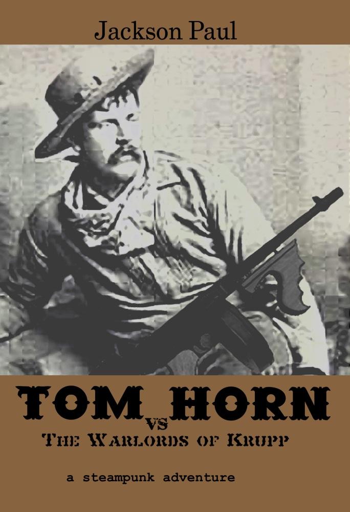 Tom Horn Gets a Facelift (1/2)