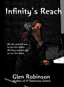 Infinity's reach final ebook