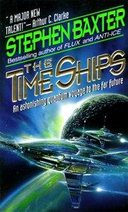 TheTimeShips