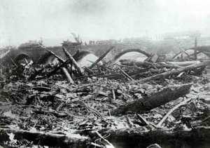 johnstown flood david mccullough thesis
