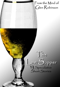 The Last Supper copy