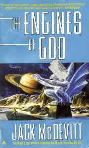 Jack McDevitt_1994_The Engines Of God