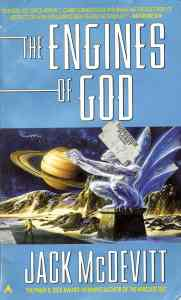 Jack McDevitt_1994_The Engines Of God